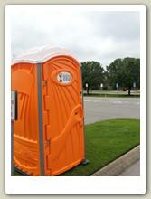 Standard Portable Toilets