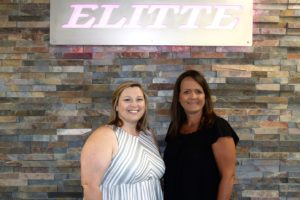 Felicia & Kim - Office Staff
